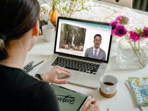 Online Ausbildung Hochzeitsredner Premium | Stefan Lehrner