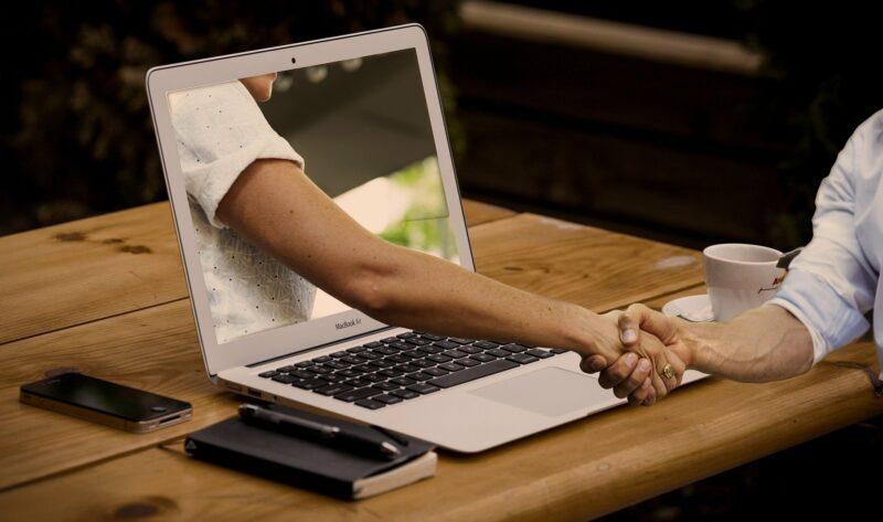 Online Kunden gewinnen & verwalten | Workshop mit Benjamin Pazdernik
