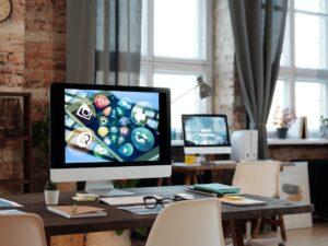 Welche Social Media Plattform ist die richtige für mich? Workshop mit Benjamin Pazdernik